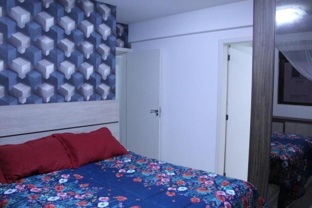 Apartamento para Venda em São José, Kobrasol, 4 dormitórios, 1 suíte, 2 banheiros, 1 vaga - Foto 7