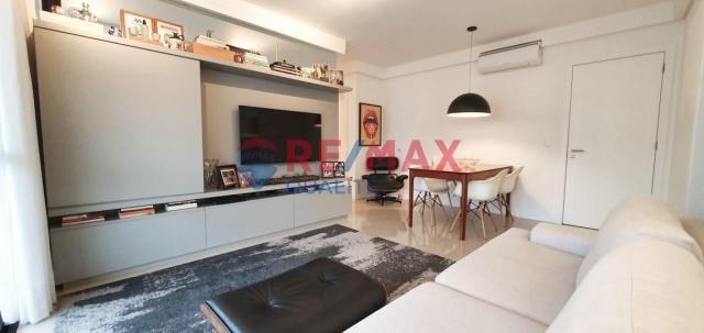 Apartamento à venda com 2 dormitórios em Balneário, Florianópolis cod:AP001892 - Foto 9