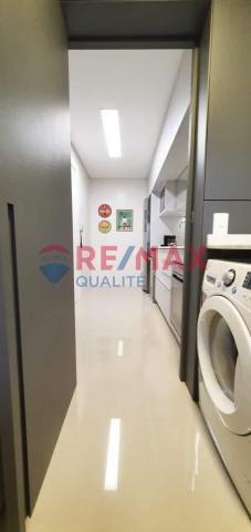 Apartamento à venda com 2 dormitórios em Balneário, Florianópolis cod:AP001892 - Foto 5
