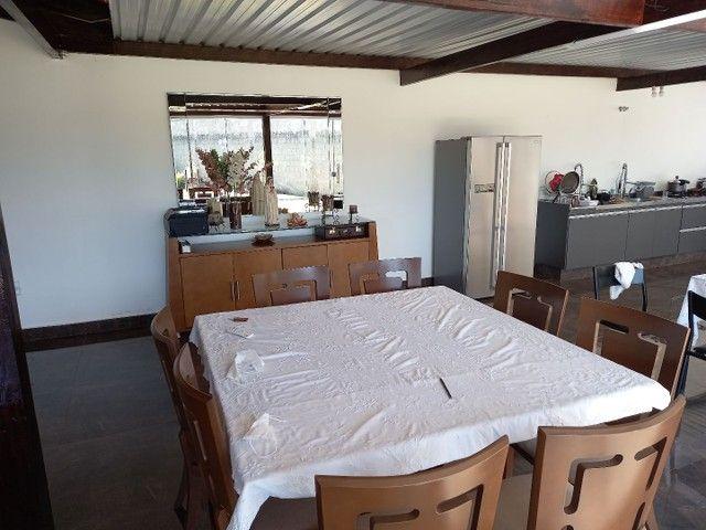 Excelente Casa Moderna com área total de 1.383m2 - Foto 16