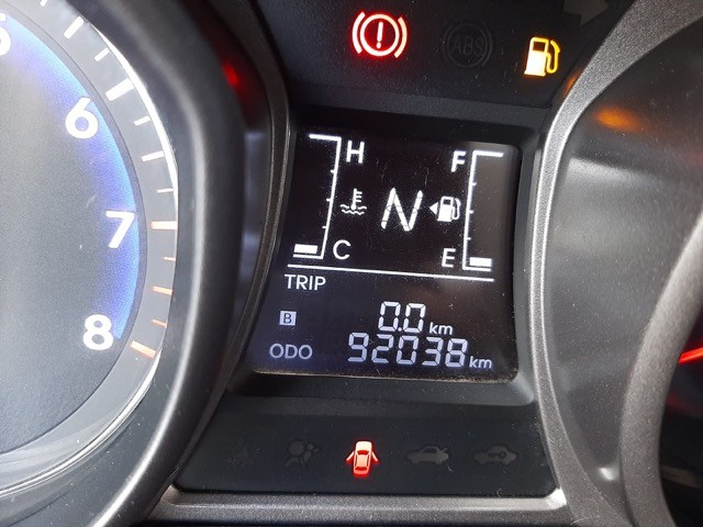 Hyundai HB20S 1.6 Automático C/GNV - 2014 - Foto 20