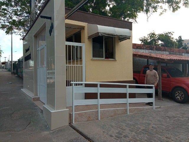 Apartamento no Térreo no Residencial Nogueira Jucá  - Foto 12