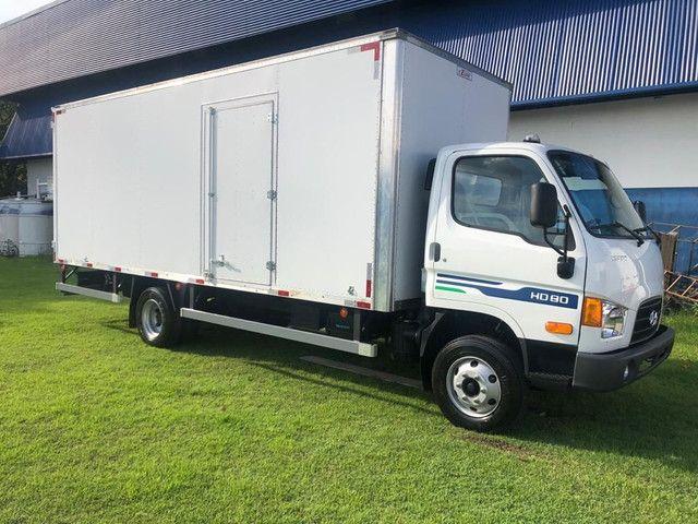HD80 caminhão 3/4 - Foto 4