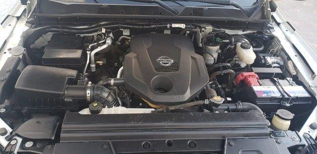 Nissan Frontier 2.3 S TD 6/MT 4x4 2020 - Foto 11