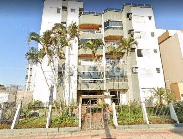 (vv) Apartamento 02 dormitórios, sendo 1 suíte no Balneário, Florianópolis - Foto 12