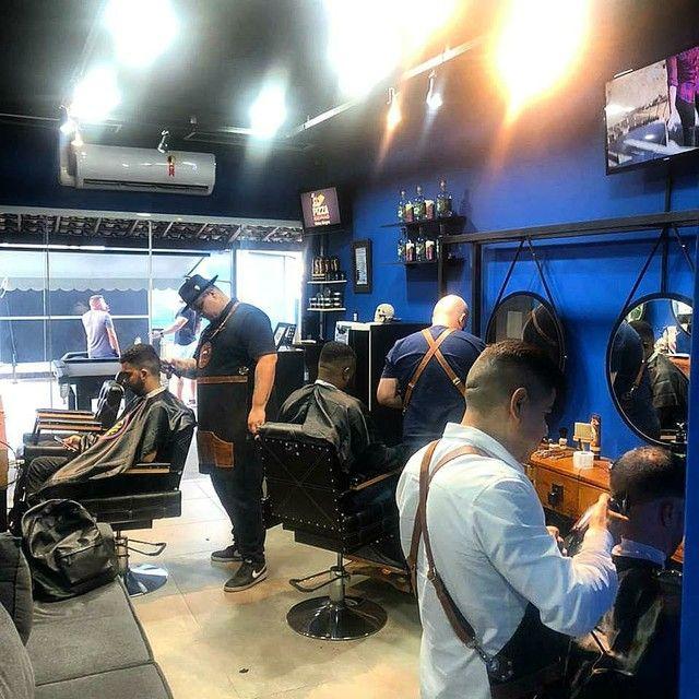 Contrato barbeiro ou barbeira - Foto 3