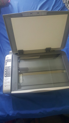 Impressora Epson cx4900