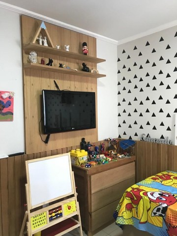 Ed Biarritz Pq Tamandaré 3 quartos/suíte  Venda - Foto 14