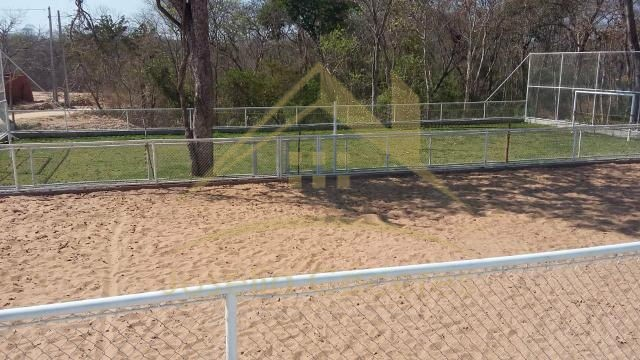 Terreno em loteamento - Bairro Zona Rural em Coxipó do Ouro (Cuiabá) - Foto 2