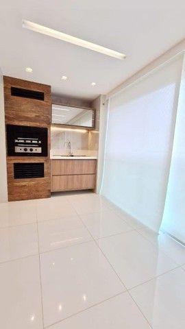 Apartamento Jardins De Veneto 131 m² 3 Suites  - Foto 2