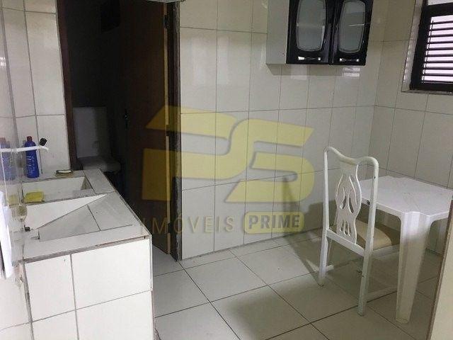 Apartamento para alugar com 3 dormitórios em Bessa, João pessoa cod:PSP777 - Foto 9