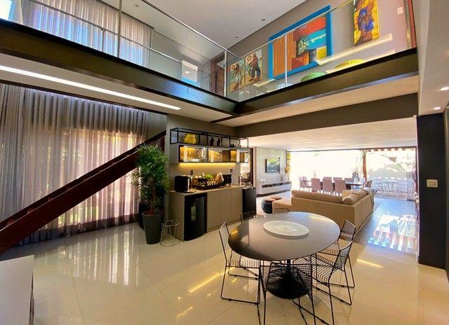 Vendo casa em condomínio - 300m2 Um luxo!!!  - Foto 4