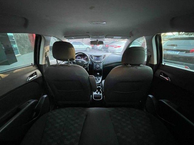 Hyundai HB20 COMFORT 1.6 AUT 2016 - Foto 12