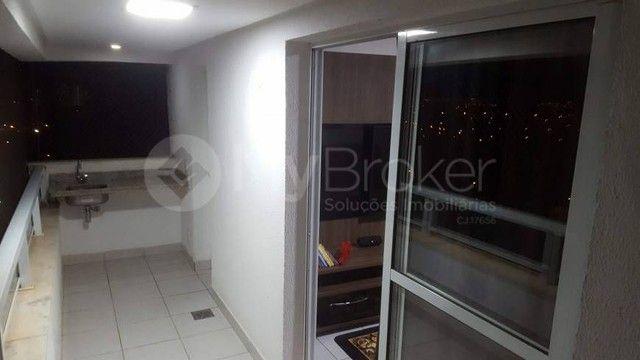 Apartamento com 3 quartos no Condomínio Clube Invent Joy - Bairro Residencial Eldorado em - Foto 5