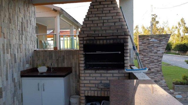 Casa de Alto Padrão 07 Quartos - 04 Suítes Excelente Condomínio Ótima Localização - Foto 4