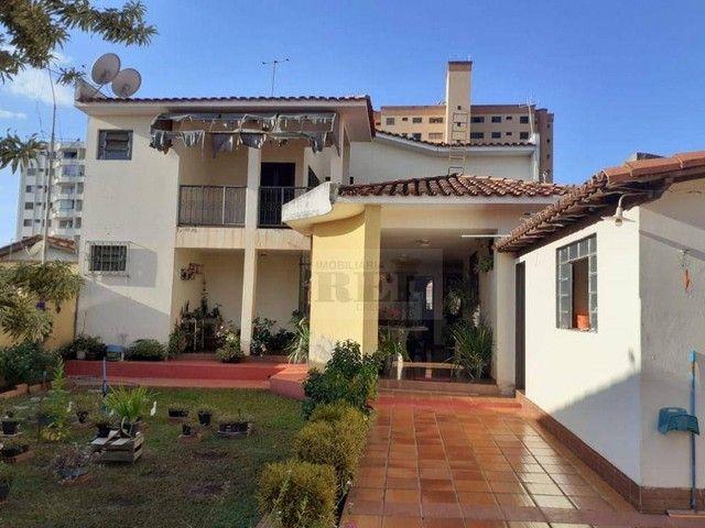 Sobrado com 4 dormitórios à venda, 335 m² por R$ 1.900.000,00 - Vila Carolina - Rio Verde/