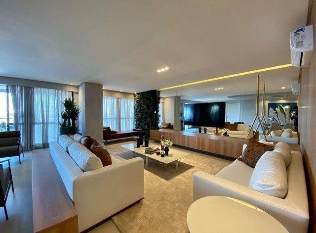 Apartamento para venda possui 268 metros quadrados com 4 quartos em São José - Recife - PE - Foto 2
