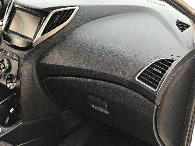 Hyundai - Hb20 1.0 Confort Plus 2018 - Foto 10