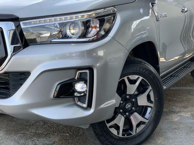 HILUX SRX 2018/2019 4x4 DIESEL AUTOMÁTICA   - Foto 5