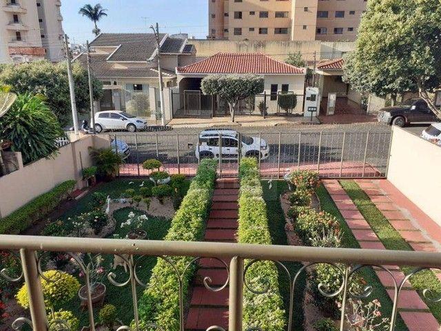 Sobrado com 4 dormitórios à venda, 335 m² por R$ 1.900.000,00 - Vila Carolina - Rio Verde/ - Foto 13