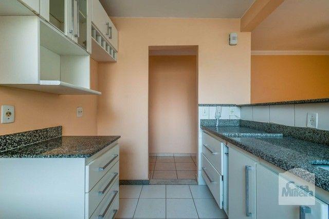 Apartamento à venda com 3 dormitórios em Santa efigênia, Belo horizonte cod:277192 - Foto 19