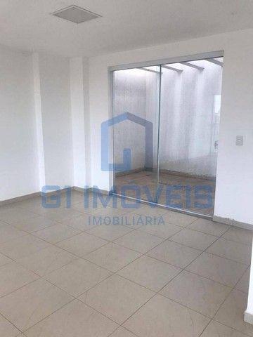 Apartamento para venda com 2 quartos, 163m² Cond. Veredas do Lago em Setor Oeste