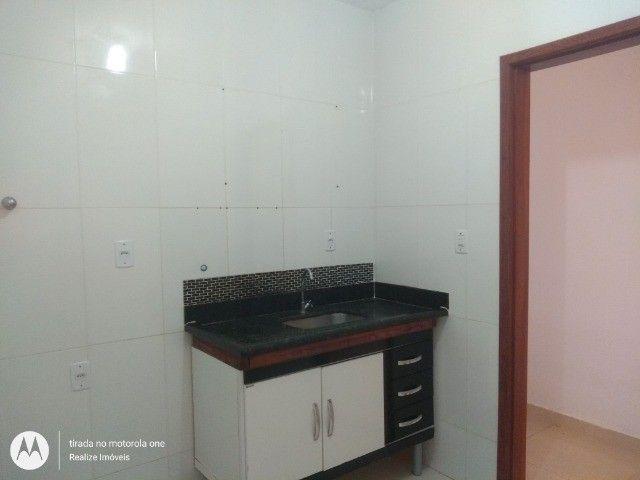 D = Nada igual no Mercado Nascente 02 Vagas Residencial Veredas, Casa Linear 02 Quartos ! - Foto 16