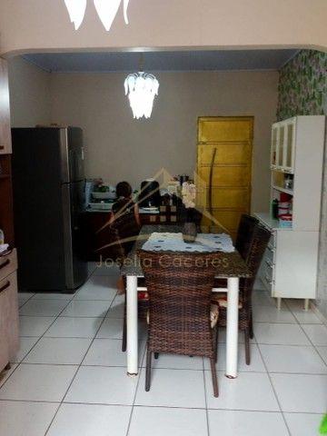 Casa com 3 quartos - Bairro Marajoara em Várzea Grande - Foto 5
