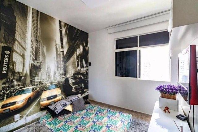 Apartamento todo reformado com vista panorâmica.  - Foto 14