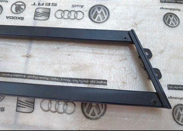 Grade Proteção Vidro Traseiro Saveiro G5 G6 G7 Original Vw - Foto 6