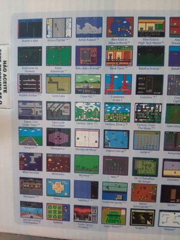 Master System Evolution NOVO - Foto 2