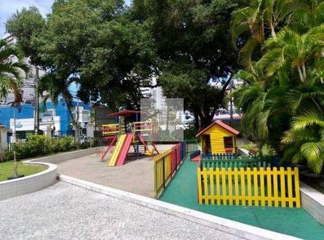 Edf. Costa Azevedo-Aflitos/ 4 Quartos/2 Suítes/Andar alto/Prox ao espinheiro Shopping - Foto 4