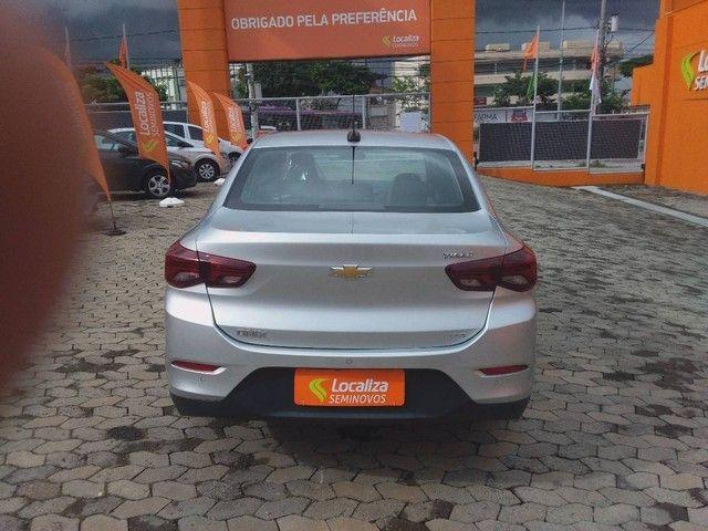 ONIX 2019/2020 1.0 TURBO FLEX LTZ AUTOMÁTICO - Foto 5