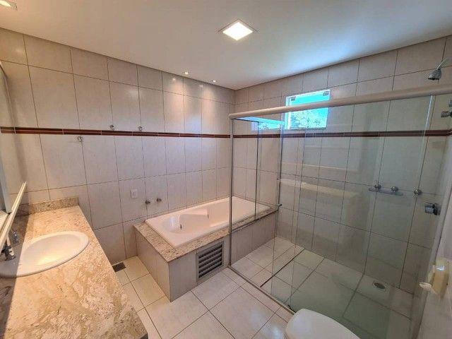 Casa de condomínio sobrado para venda tem 590 metros quadrados com 4 quartos - Foto 17