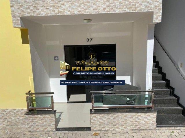 APARTAMENTO RESIDENCIAL em Porto seguro - BA, Taperapuan - Foto 7