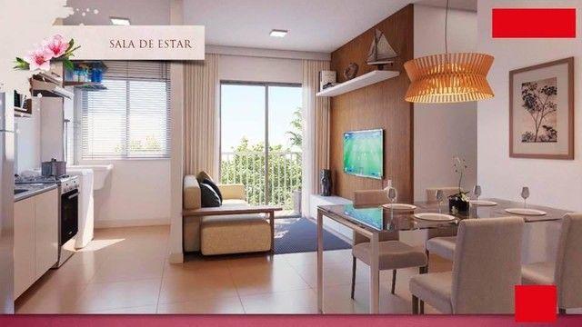 Apartamento Cond Jardim das Cerejeiras a partir de R$211 mil - Foto 3