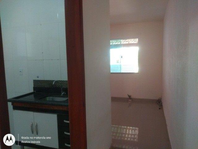 D = Nada igual no Mercado Nascente 02 Vagas Residencial Veredas, Casa Linear 02 Quartos ! - Foto 15