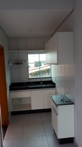 Apartamento 2 quartos para Aluguel Goiania (Bonito e Obra recente) - Foto 3