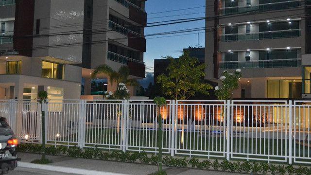 Cobertura Reserva Alpha Village 3 dormitórios Luciano Cavalcante - Foto 4