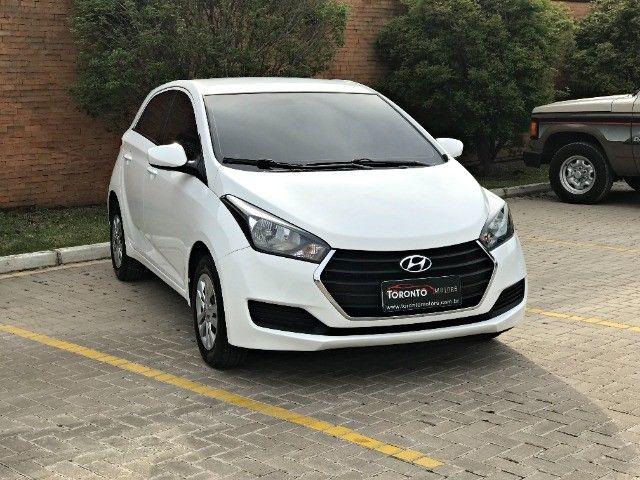 Hyundai - Hb20 1.0 Confort Plus 2018 - Foto 5