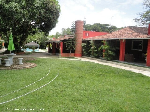 Chácara com 4.000 m² em Aldeia - Foto 5