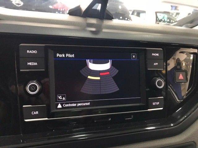Volkswagen Virtus Comfortiline 200 TSI  2019 - Foto 7
