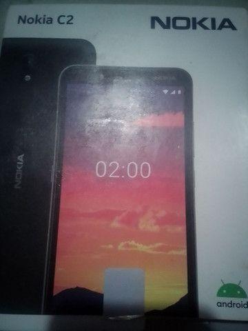 Nokia c2 - Foto 6