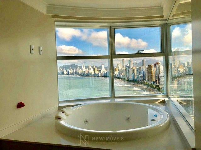 Apartamento na Quadra Mar em Balneário Camboriú no Infinity Coast - Foto 12