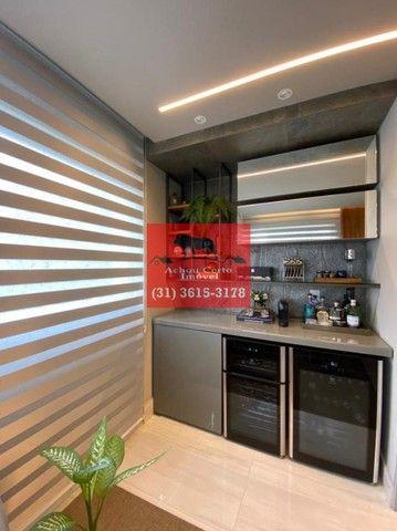 Excelentes Apartamentos 04 quartos Santo Agostinho - Foto 6