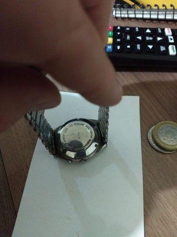 Relógio automático Orient 3 estrelas - Foto 2