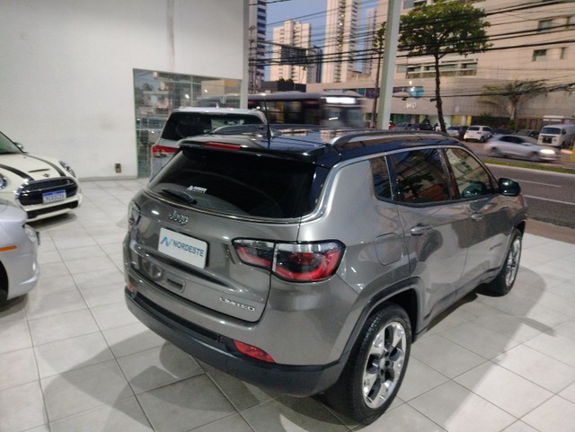 Jeep Compass Limited 2.0 2017 - Foto 4