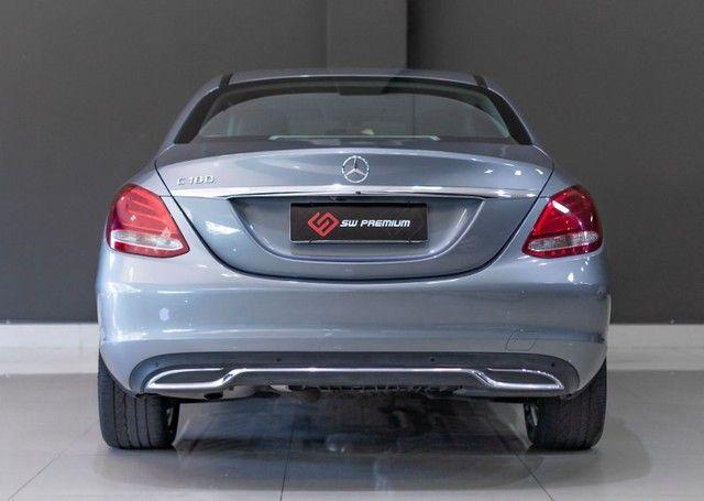 Mercedes-Benz C 180 2016 58.000km - Foto 4