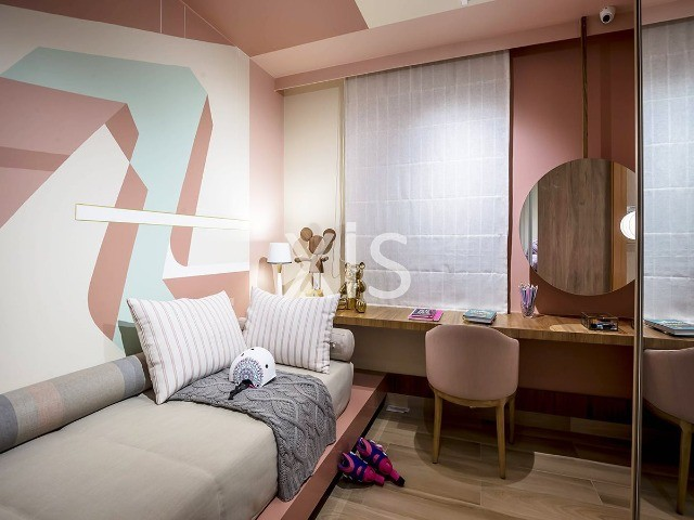 Apartamento Setor Oeste, Novo, 2 quartos - Foto 6