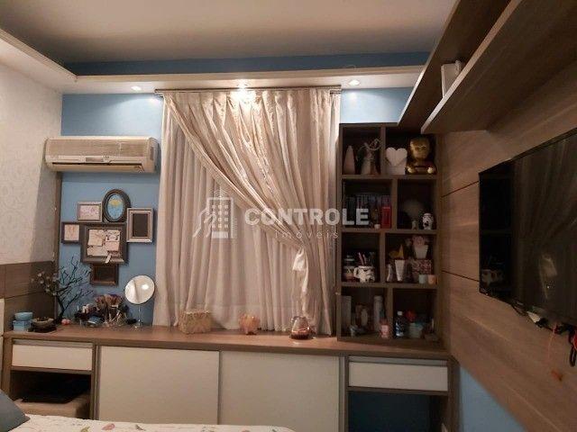 <RAQ> Apartamento 03 dormitórios, 01 suite, 01 vaga, bairro Balneário, Florianópolis. - Foto 17